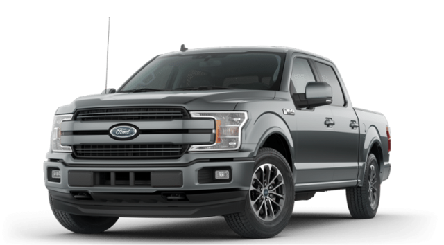 New 2019 Ford F-150 Lariat Truck for Sale in Richfield, UT